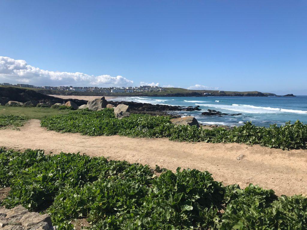 A corporate break by the beach in Devon to enhance wellbeing