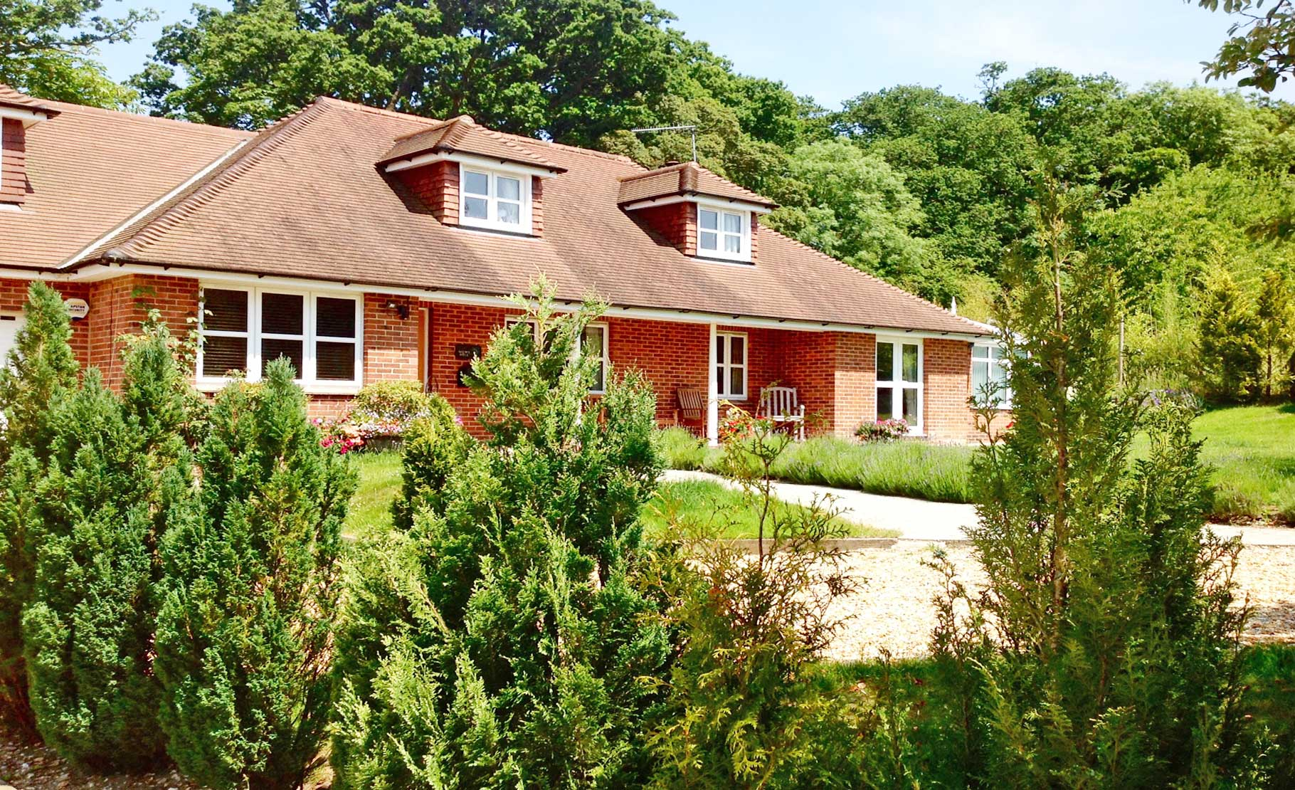 Big house to hire in hampshire