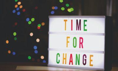 Changing Accommodation Habits